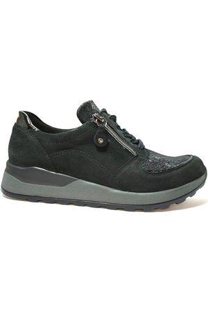 Waldläufer Dames Sneakers - Waldläufer H64007