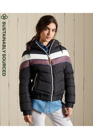 Superdry Dames Puffer jackets - Spirit Retro pufferjas