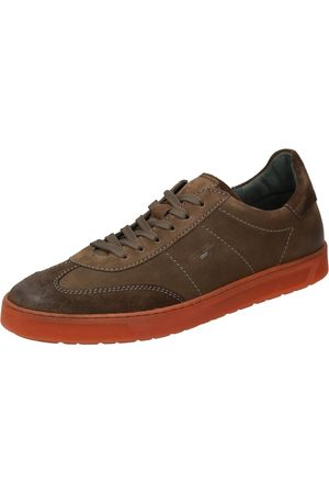 Sioux Sneakers laag 'Tedroso
