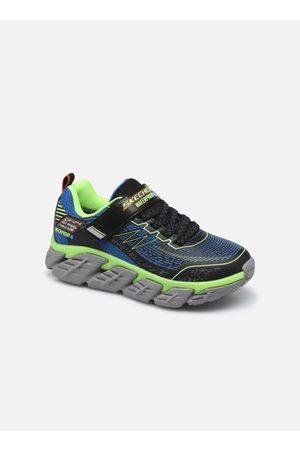 Skechers TECH-GRIP - Waterproof Gore & Strap Sneaker by