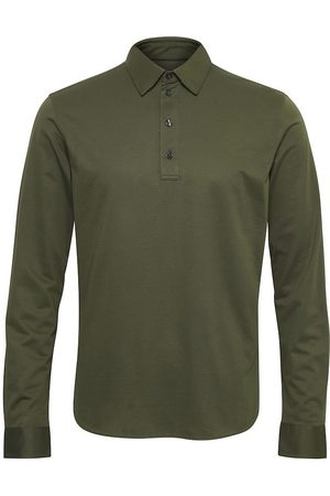Matinique Heren Poloshirts - Polo - Slim Fit