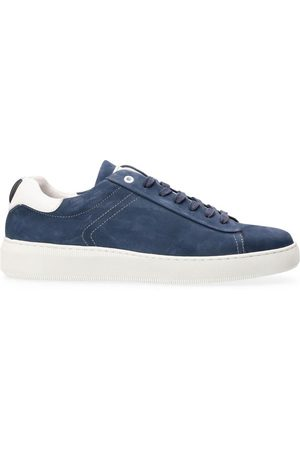 Australian Footwear Heren Sneakers - Australian-footwear gianlucca-leather