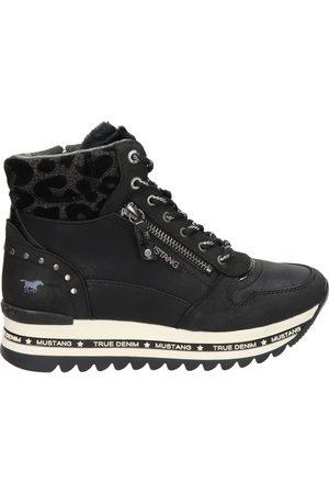 Mustang Dames Sneakers - Hoge sneakers