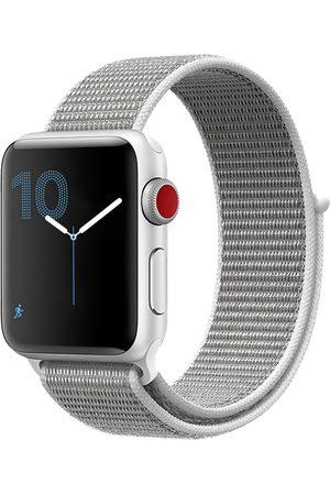 Imoshion Dames Horloges - Nylon bandje voor de Apple Watch Series 1-7 / SE - 42/44mm