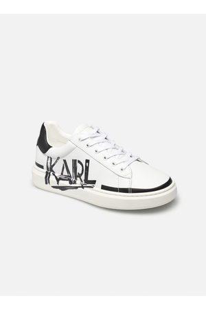 Karl Lagerfeld Jongens Sneakers - Z29040 by