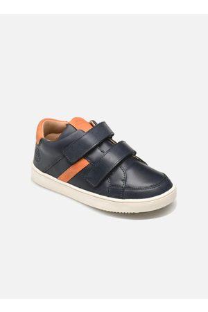 Aster Jongens Sneakers - Woukro by