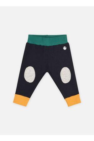 Petit Bateau Heren Pantalons - Sf Pantalons Maille by
