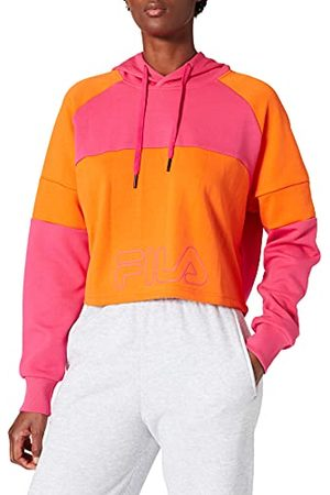 gs1 data protected company 4064556000002 Petra Cropped Hoody voor dames