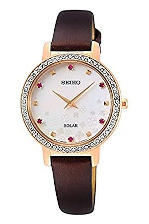Seiko Analoog SUP450P1