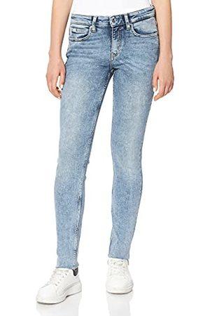 Calvin Klein Dames Mid Rise Skinny Jeans