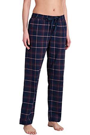 Schiesser Lange pyjamabroek voor dames.