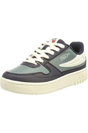 Fila 1011351, Sneaker uniseks-kind 36 EU