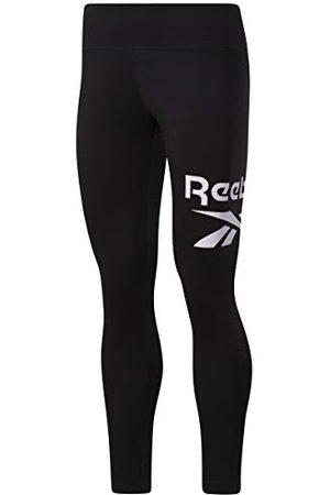 Reebok Dames Ri Bl Cotton Legging Pant, , S