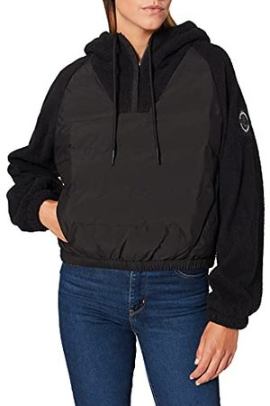 Superdry Dames Expedition Storm Hybrid Cardigan Sweater