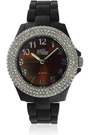 Pit Lane PITLANE horloge Miyota Woman PL-4002-2 40 mm