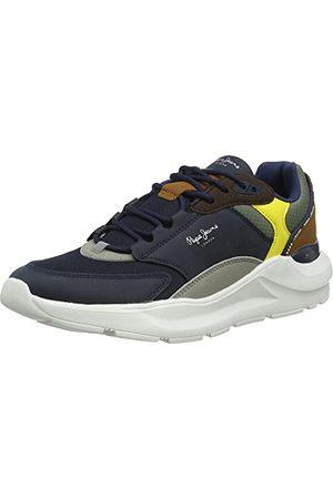 Pepe Jeans PMS30756, Lage sportschoenen Voor mannen. 42 EU