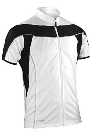 Spiro Heren bikewear Full Zip Tops