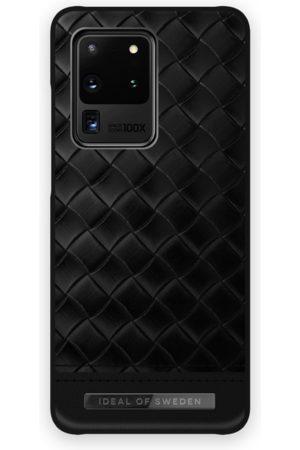 IDEAL OF SWEDEN Telefoon - Atelier Case Galaxy S20 Ultra Onyx Black