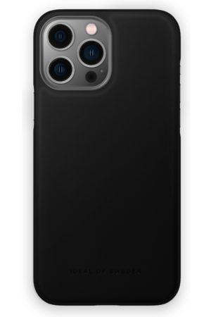 IDEAL OF SWEDEN Telefoon - Atelier Case iPhone 13 Pro Max Intense Black