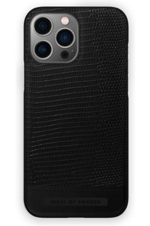 IDEAL OF SWEDEN Telefoon - Atelier Case iPhone 13 Pro Max Eagle Black