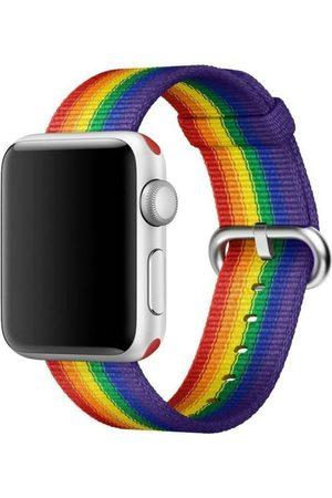 Apple Dames Horloges - Sport Loop Band voor de Watch Series 1-7 / SE - 38/40mm - Multicolor