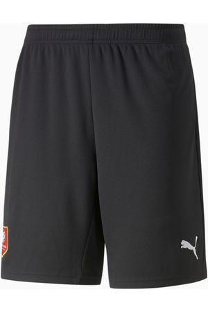 PUMA Heren Shorts - Stade Rennais/Rennes Replica derde voetbalshort voor Heren, , Maat L |