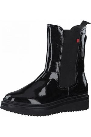 s.Oliver Dames Enkellaarzen - Chelsea boots
