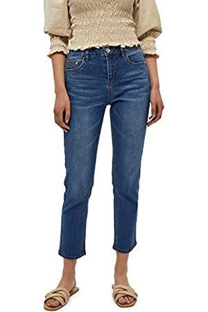 DESIRES Dames Lucky Jeans, Medium Gebruik, 32