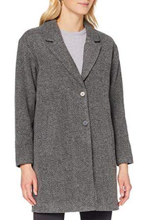 SELECTED Slfmissa Coat B Wollen jas voor dames