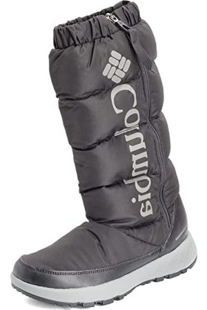 Columbia Dames Paninaro Omni-Heat lange sneeuwlaars, 1