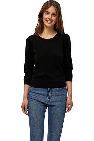 Peppercorn Dames Tana Puffsleeve Pullover Sweater, , S