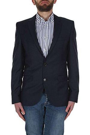 SELECTED Homme Ros Wool Blazer voor heren, (marine Blazer), 54 NL