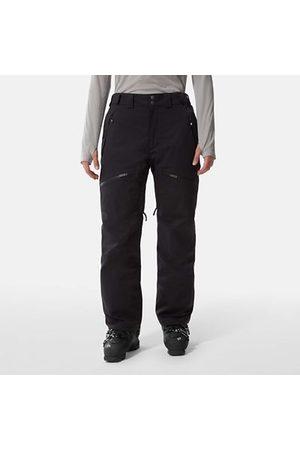The North Face The North Face Chakal-broek Voor Heren Tnf Black Größe L Normaal Heren