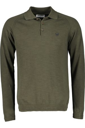 No Excess Heren Poloshirts - Polo - Modern Fit