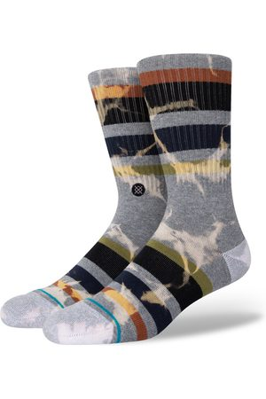 Stance Casual infiknit brong