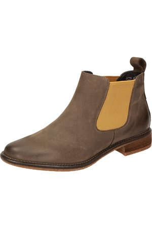 Sioux Chelsea boots 'Holmeira
