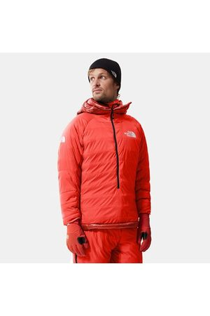 The North Face Sweaters - The North Face Amk L3-50/50 Donshoodie Met Halve Rits Flare Größe L Unisex