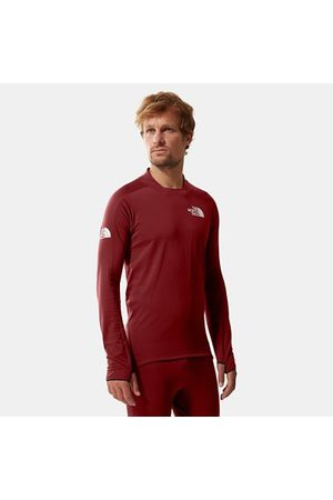 The North Face The North Face Amk L1-dot Fleece Sweater Cardinal Red Größe L Unisex