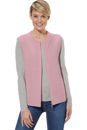 Casual Looks Dames Gilets - Mouwloos vest