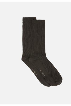 Silvercreek Solid Sock
