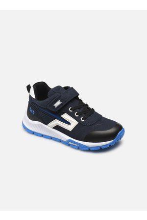 Primigi Jongens Sneakers - LAB 84193 by
