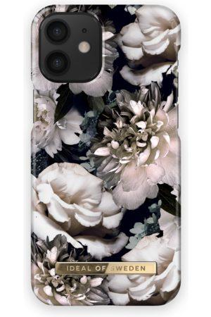 IDEAL OF SWEDEN Telefoon - Fashion Case iPhone 12 Mini Porcelain Bloom