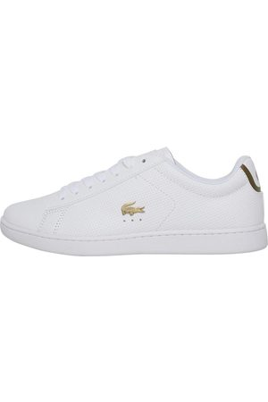 Lacoste Dames Carnaby Evo Sneakers