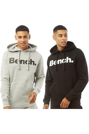 Bench Heren Grayson Two Pack Hoodie Multi