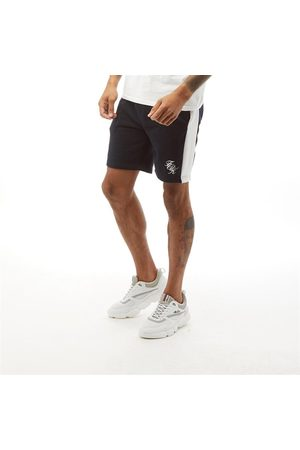 French Connection Heren Short Donkerblauw