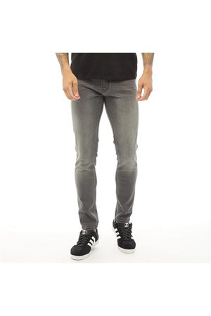 Duck and Cover Heren Maylead Slim Jeans