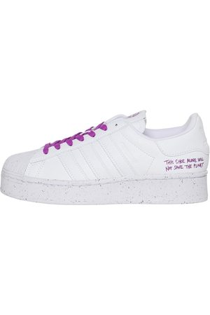 adidas Dames Superstar Bold Sneakers