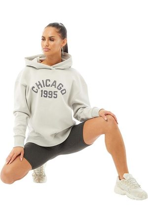 Pretty Luxe Prettyluxe Dames Chicago Hoodie