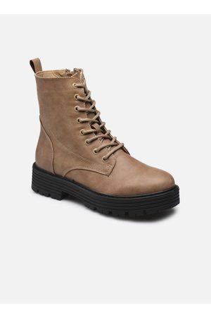 I Love Shoes Dames Enkellaarzen - THORBA by