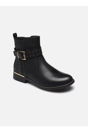 I Love Shoes Dames Enkellaarzen - THELEONORE by